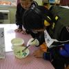 落合中学校にて福祉出前講座を実施。
