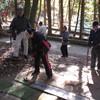 赤い羽根共同募金 チャリティーマレットゴルフ大会!!