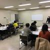 中津川市西地区社会福祉推進協議会が地域福祉推進員研修会を開催