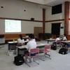 夏休み!坂下中学校ボランティア体験講座