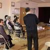 「中津川視聴覚クラブ」 ふれあいサロンで上映会