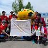 第4回清流木曽川 中津川リレーマラソンに参加させていただきました!!