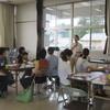 【阿木地区社協】 「ママのための防災茶会」を開催しました