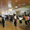 神坂小学校と交流