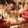 【東地区】 第17区ふれあいサロンが開催されました。