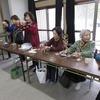 【坂本地区】7区老人会高砂会のホットサロンが行われました。