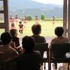 山口幼稚園の訪問♬