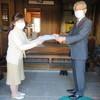 中津川市社会福祉協議会会長「表彰・感謝」の方の紹介をします!