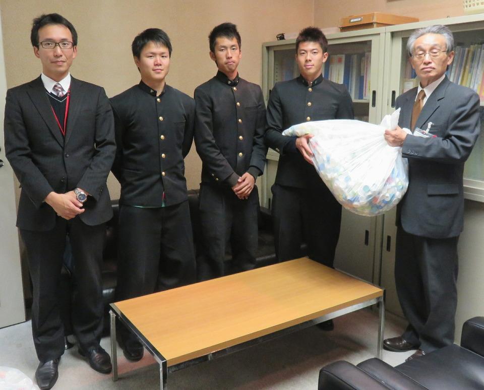 中津川工業高等学校